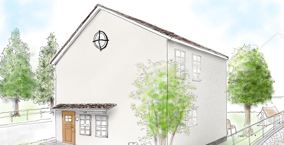女性ファッション誌売上No.1。リンネルがプロデュースした北欧の家 casa liniere(カーサ リンネル)